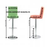 Scaune bar ABS169