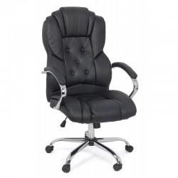 Scaun directorial Office 417 culoarea negru