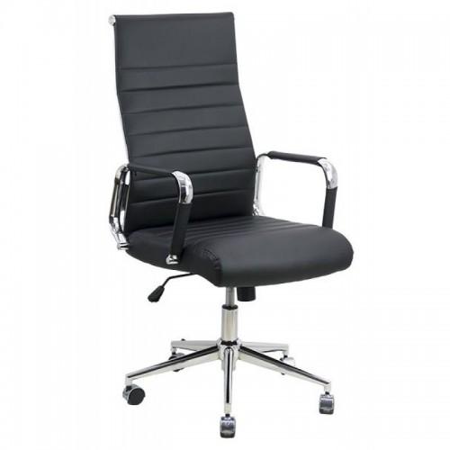 Scaun pentru birou 937-negru