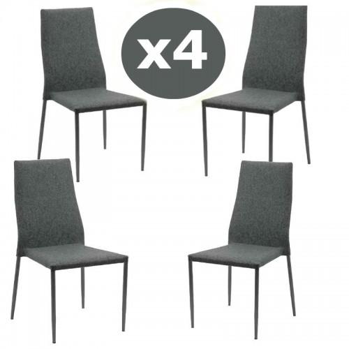 Set 4 scaune de bucatarie 222F