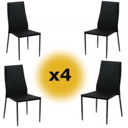 Set 4 scaune de bucatarie 222P