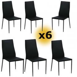 Set 6 scaune de bucatarie 222P