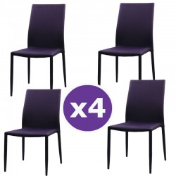 Set 4 scaune de bucatarie 227