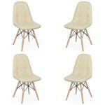 Set 4 scaune living-bucatarie
