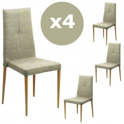 Set 4 scaune de bucatarie 236