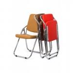 Scaune școlare pliante color