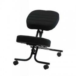 Scaun birou tip kneeling-recomandat persoanelor cu probleme lombare