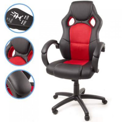 Scaun pentru gaming si birou - 309