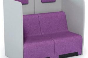 Sistem modular Rubico Elements-canapele si fotolii