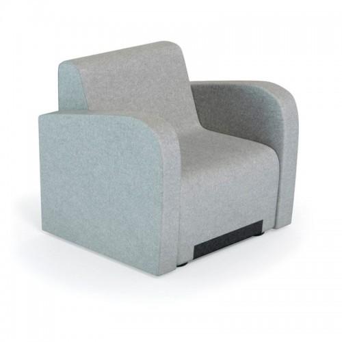 Fotoliu modular pentru spatii moderne de relaxare-RUBICO BR100