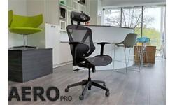 Instructiuni de asamblare si montaj scaun de birou AERO PRO