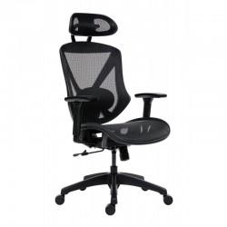 Scaun ergonomic AERO PRO flexibil si rezistent