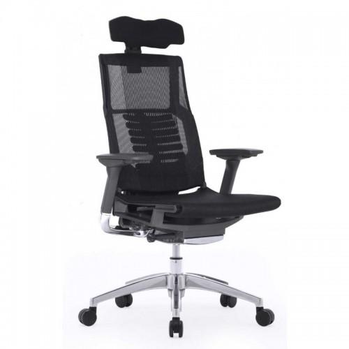 Scaun ergonomic elegant si performant POFIT