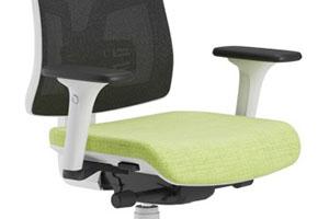 8 modele de scaune ergonomice confortabile si relaxante din gama PURE