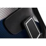 Scaun ergonomic Zen albastru