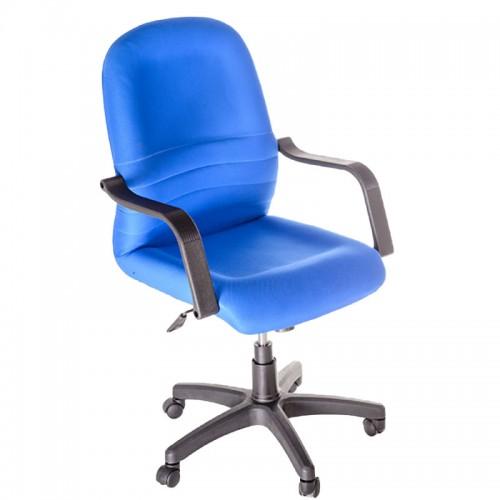 Scaun birou cu perne din poliuretan injectat-114M