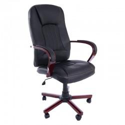 Scaun birou 211-negru