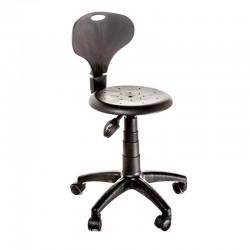 Scaun ergonomic pentru laborator