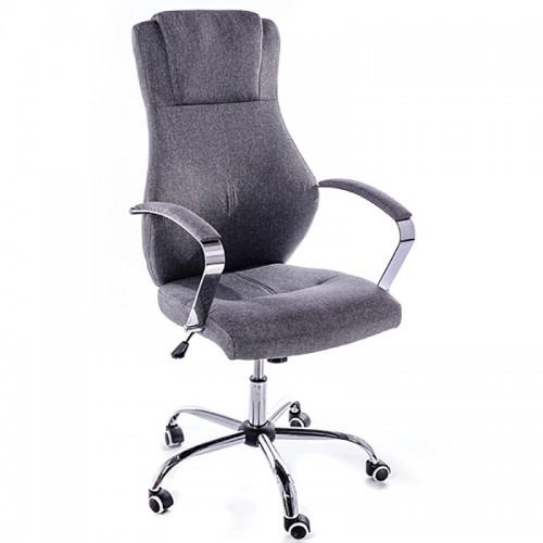 Scaun ergonomic pentru birou-material textil
