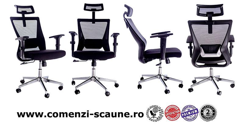 scaun-ergonomic-pentru-birou-cu-baza-metalica-si-tetiera-8039