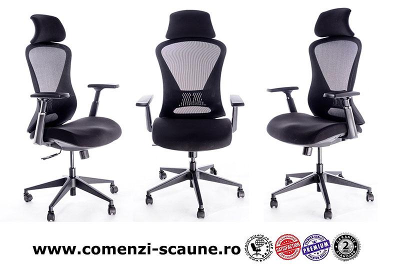 scaun-ergonomic-pentru-birou-cu-tetiera-si-brate-reglabile-K2