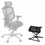 Suport picioare pentru scaune Ergohuman