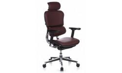 Montaj scaun ergonomic Ergohuman mesh
