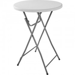 Masa rotunda cocktail sau stand-up-80 cm
