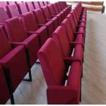 Scaune pentru sali de spectacole-Clasic