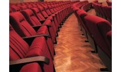 Scaune pentru sali de spectacole, cinematografe si teatre