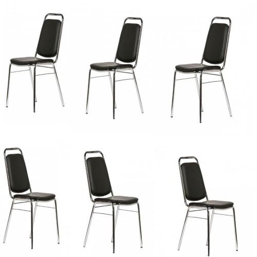 Set scaune bucatarie 6