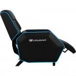 Scaun de gaming Cougar Ranger confortabil si elegant-blue