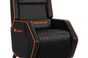 Scaune de gaming Cougar Ranger confortabile si elegante