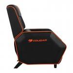 Scaun de gaming Cougar Ranger confortabil si elegant