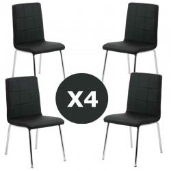 Set 4 scaune bucatarie 230