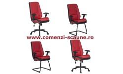 Set scaune de birou-culori diverse
