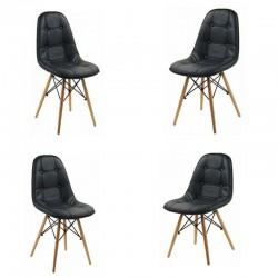 Set 4 scaune bucatarie 232