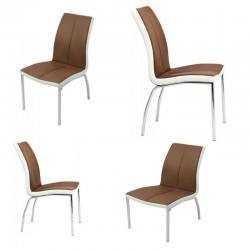 Set 4 scaune bucatarie 234