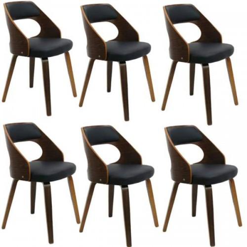 Set 6 scaune bucatarie 015