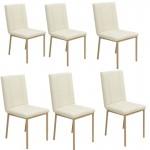 Set 6 scaune de bucatarie 291