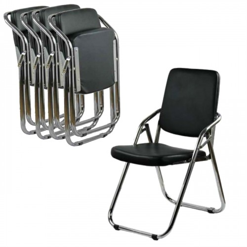 Set 4 scaune pliante