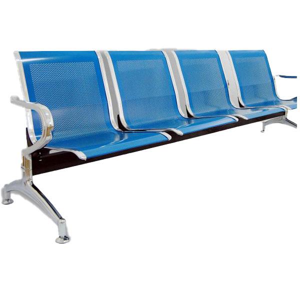 Banca-4-locuri-pe-culoarea-albastru