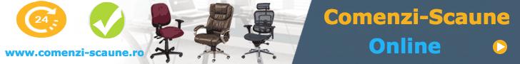 Scaune de birou ieftine in stoc luna octombrie 2018