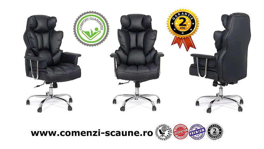 scaun-de-birou-confortabil-si-relaxant-din-piele