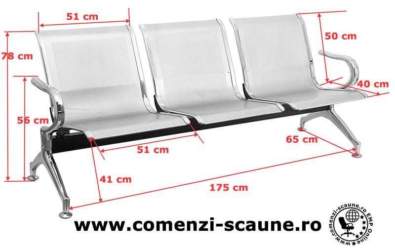 montaj-si-prezentare-banci-metalice-cu-3-locuri-dimensiuni