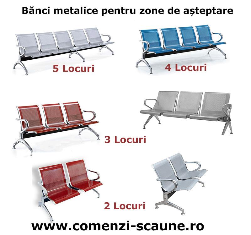 banci-banchete-metalice-pentru-vizitatori-si-zone-de-asteptare-2-5-locuri