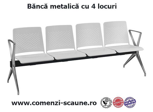banca-metalica-nexus-interior-asteptare-4-locuri