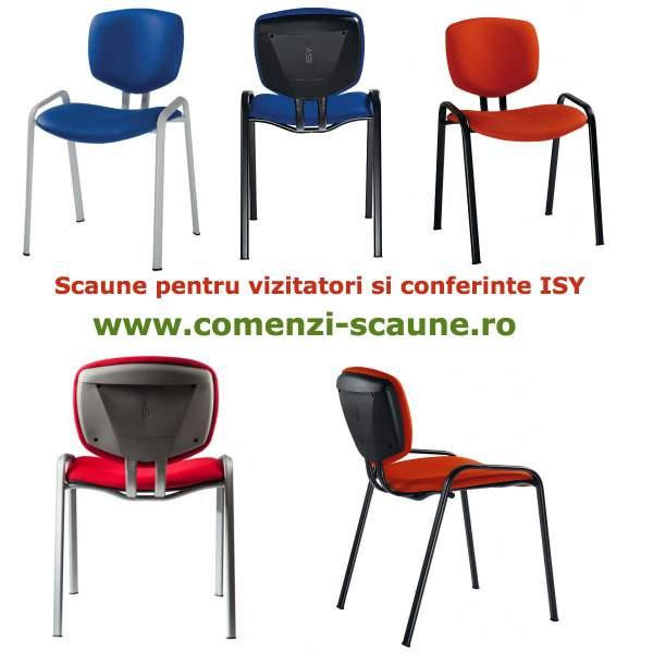 comenzi-scaune-Scaune-conferinta-ISY