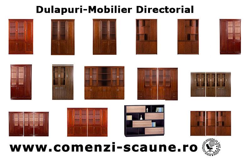 Dulapuri-birouri-directoriale-HDF-MDF-lemn