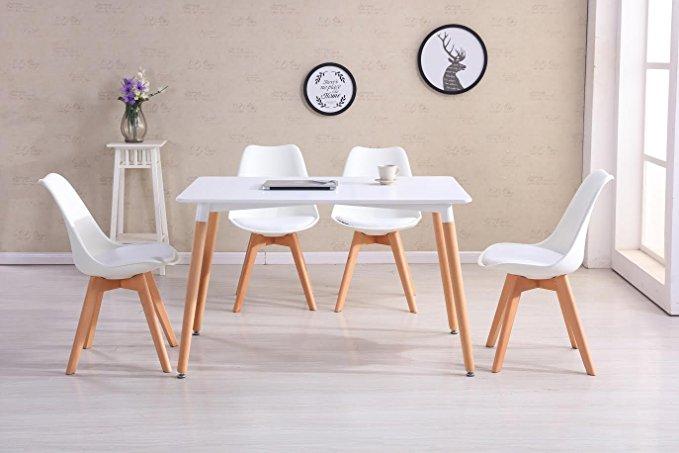 Instrucțiuni montaj scaune de bucătărie și living 242-5